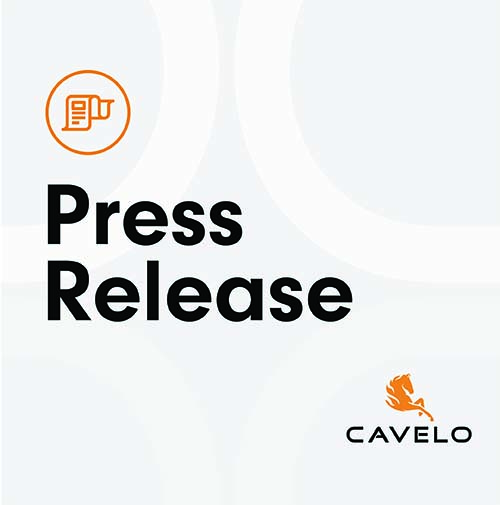Cavelo Announces Company Launch, Pre-Seed Funding Round